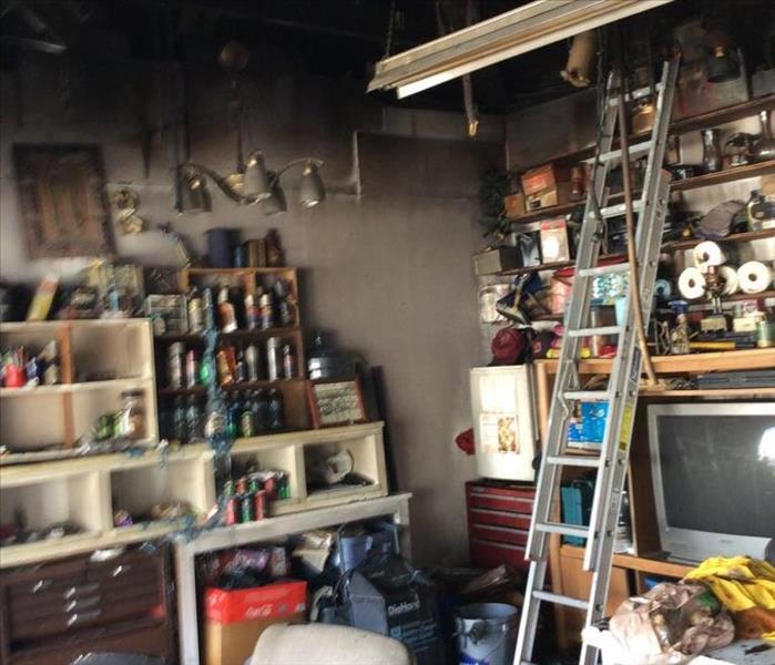 Fire Damage Fire and Smoke Damage