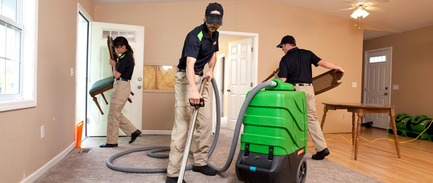 Gardena, CA cleaning services